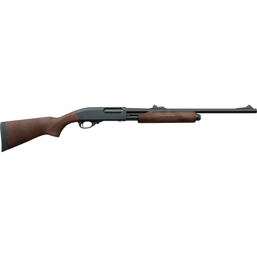 Remington 870 Express Deer 12 Gauge Pump-Action Shotgun