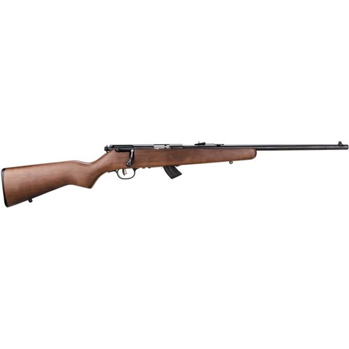 Savage Arms Youth Mark II GY .22 LR Bolt-Action Rifle