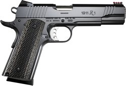 Remington 1911 R1 Enhanced Commander .45 ACP Pistol