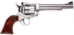 Ruger Blackhawk Stainless Steel .357 Magnum Revolver