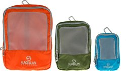 Magellan Outdoors Packing Cubes