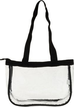 Magellan Outdoors Clear Game Day Tote
