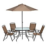 Mosaic 6-Piece Dining Set