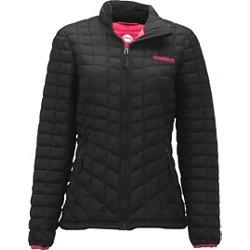 Women's Jackets & Vests
