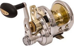 Fin Nor Marquesa 2-Speed Lever Drag Casting Reel