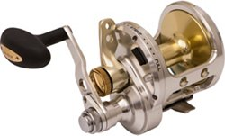 Marquesa 2-Speed Lever Drag Casting Reel