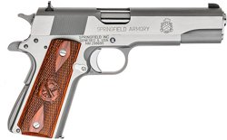 Springfield Armory 1911 MIL-SPEC .45 ACP Pistol