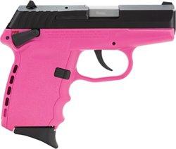 SCCY CPX-1 Carbon 9mm Luger Pistol