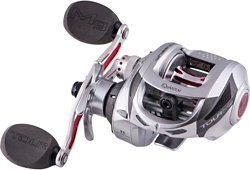 Tour Magnesium Performance Tuned Baitcast Reel