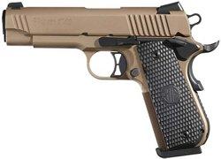 SIG SAUER 1911 Emperor Scorpion .45 ACP Traditional Carry Pistol