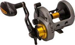 Fin Nor Lethal Star Drag Reel