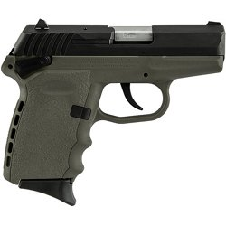CPX-1 Carbon 9mm Luger Pistol