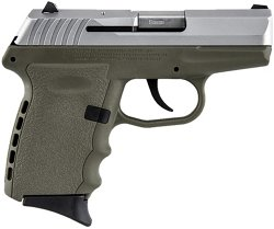 CPX-2 9mm Luger 2-Tone Pistol