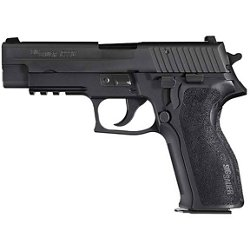 Sig Sauer P226 Nitron NS 9MM Full-Sized 15-Round Pistol