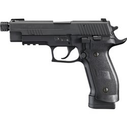 Sig Sauer P226 Tacops Threaded NS 9MM Full-Sized 20-Round Pistol
