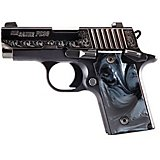 Sig Sauer P238 Black Pearl NS 380 ACP Sub-Compact 6-Round Pistol
