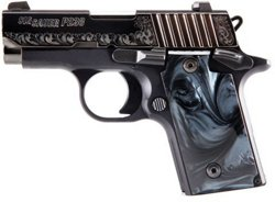 SIG SAUER P238 Black Pearl .380 ACP Pistol