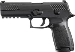 SIG SAUER P320 Full Size .45 ACP Pistol