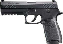 Sig Sauer P320 Nitron NS 9MM Full-Sized 17-Round Pistol