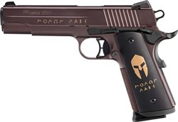 SIG SAUER 1911 Carry Spartan .45 ACP Pistol