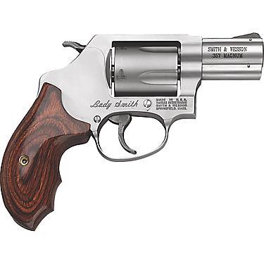 Smith & Wesson Model 60 LS Ladysmith  357 Magnum/ 38 S&W Special +P Revolver