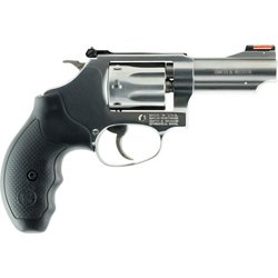 Centerfire Revolvers