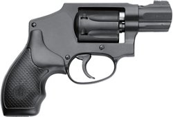 Smith & Wesson Model 351 C J-Frame .22 Magnum Revolver