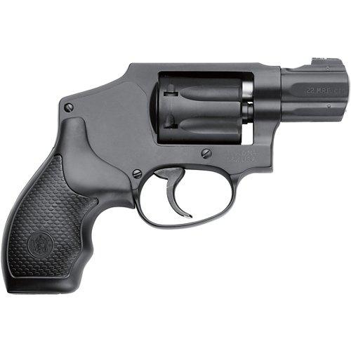 Smith & Wesson Model 351 C J-Frame .22 Magnum Revolver