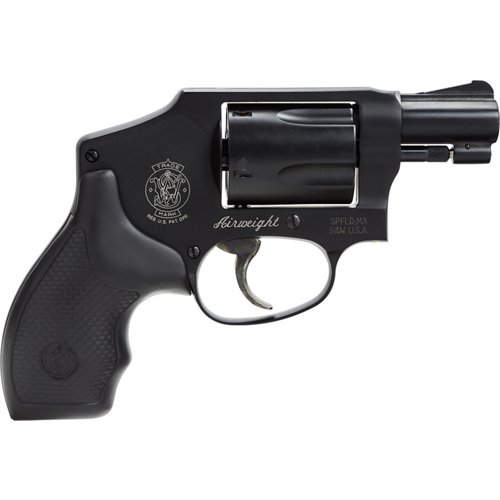 Smith & Wesson Model 442 .38 S&W Special +P Revolver