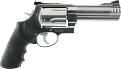 Smith & Wesson 460V Versatile Big Bore .460 S&W Revolver