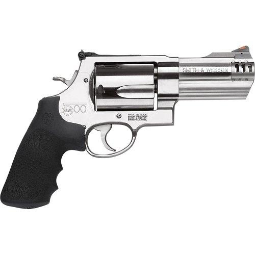 Smith & Wesson S&W500 .500 S&W Magnum Revolver