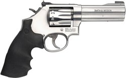 Smith & Wesson 617 K-22 Masterpiece .22 LR Revolver