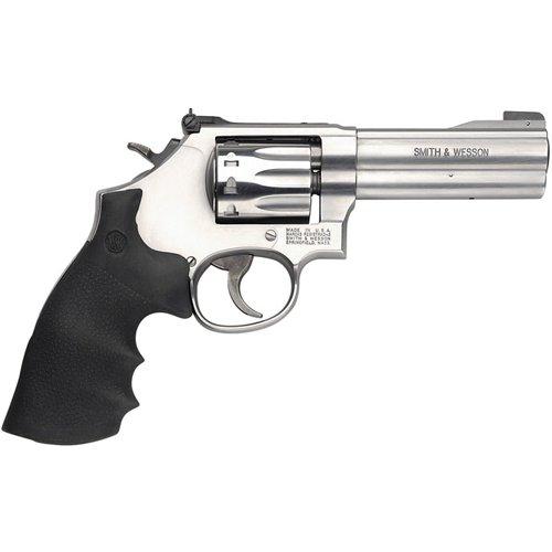 Smith & Wesson 617 K-22 Masterpiece .22 LR Revolver
