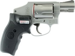 Smith & Wesson Model 642 CT .38 S&W Special +P Revolver