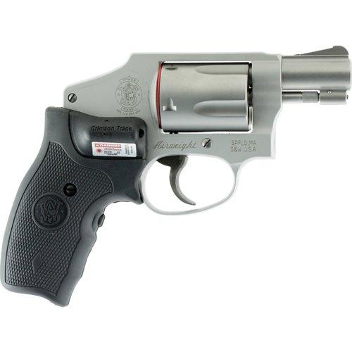 Smith & Wesson Model 642 CT .38 S&W Special +P Revolver