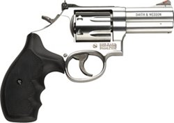Smith & Wesson Model 686 Plus .357 Magnum/.38 S&W Special +P Revolver
