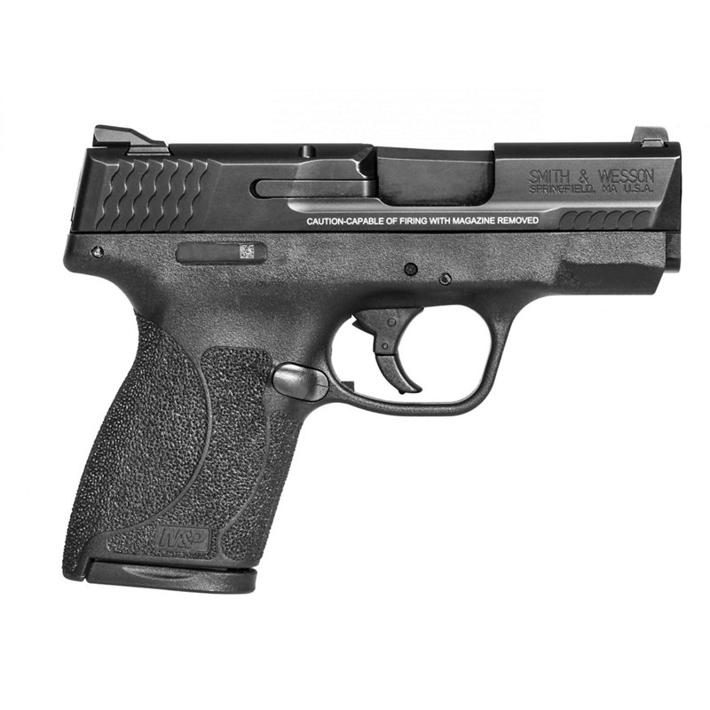 Smith & Wesson M&P45 ShieldM2.0 NS 45 ACP Compact 7-Round Pistol - Handgun Semiauto Center Fire at Academy Sports