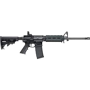 Smith & Wesson M&P15 Sport II .223 Rem/5.56 NATO Semiautomatic Rifle