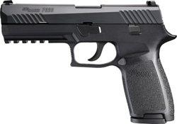 Sig Sauer P320 Nitron NS 40 S&W Full-Sized 14-Round Pistol
