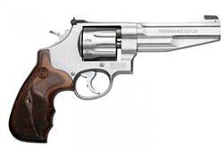 Smith & Wesson Model 627 Performance Center .357 Magnum/.38 S&W Special +P Revolver