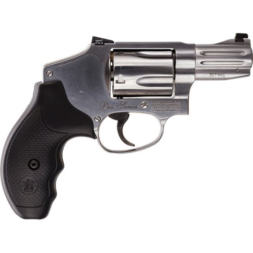 Smith & Wesson Model 640 .357 Magnum/.38 Special +P Revolver