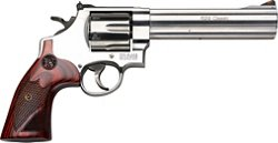 Smith & Wesson Model 629 Deluxe .44 Magnum/.44 S&W Special Revolver