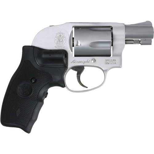 Smith & Wesson Model 638 CT .38 Special +P Revolver