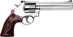 Smith & Wesson 686 Plus Deluxe .357 Magnum/.38 S&W Special +P Revolver