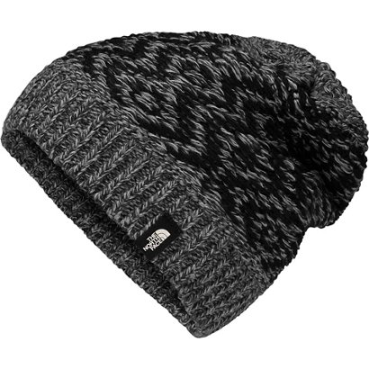 870881d8468 ... The North Face Women s Tribe N True Beanie. Women s Hats. Hover Click  to enlarge