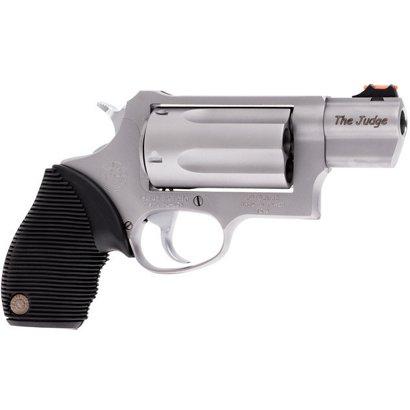 taurus judge public defender 45 lc 410 bore revolver academy