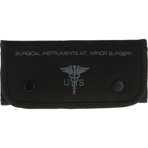 Voodoo Tactical Universal Surgical Kit