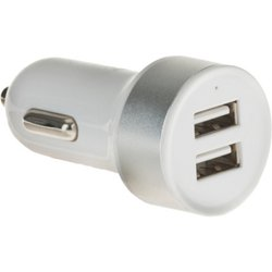 iWorld Dual USB Car Charger