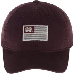 Men's Mississippi State University Flag Cap
