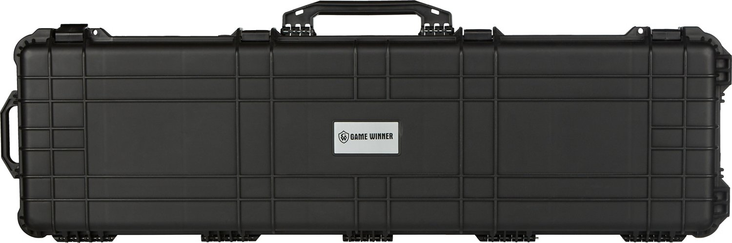784163d885e Display product reviews for Game Winner 54 in Wheeled Hard Long Gun Case